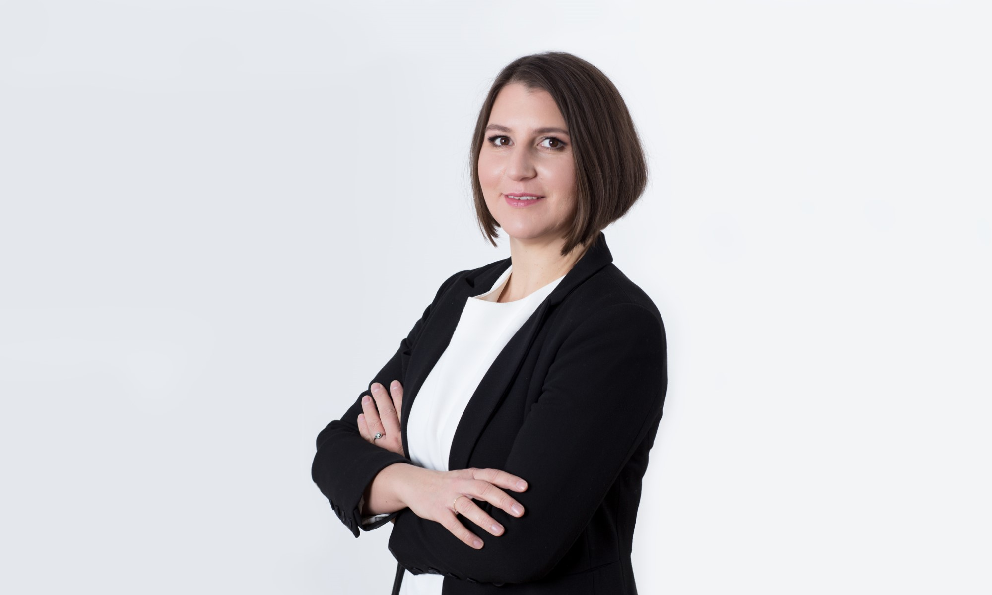 Agata Kurowska radca prawny